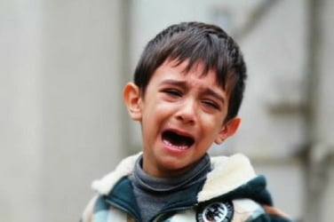 Are you guilty of telling your son these damaging words?