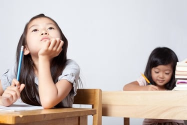 Nurture your child's creativity with just ten minutes a day