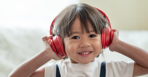 Listening to Music While Studying Could Make Your Child Smarter
