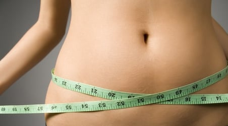 The no exercise, no crash diet, non-surgical way to shed excess weight