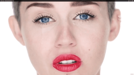 Miley Cyrus vs Sinead O'Connor part 2 - Lessons for our daughters