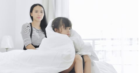 Normal Parent Anxiety – Or Parentanoia?