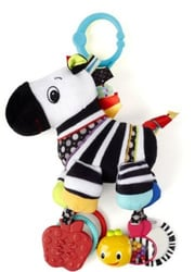"""Bright Starts """"Start Your Senses"""" baby toy recalled: May cause cancer"""