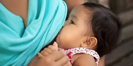 Alcohol consumption and breastfeeding - what are the facts?