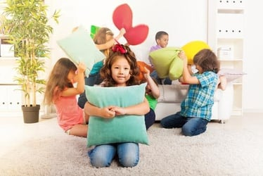 The Children's IKEA range - quirky,fun furniture for your child's bedroom!
