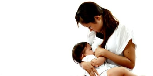 Does your breastmilk have perchlorate?