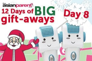12 days of Christmas BIG 'gift-aways': Day 8 - Win 2 Pen-Pal Whizz sets worth $576