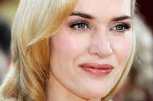 Kate Winslet is proud of her body - 7 steps to positive body image
