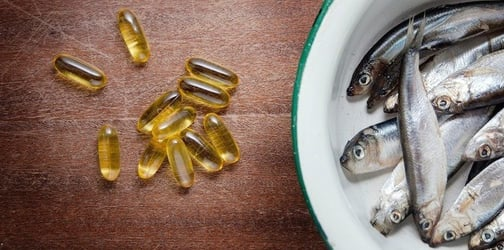 Here's Why DHA Omega 3 Gives Your Baby A Huge Brain Boost!