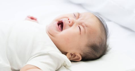 Decoding the Different Types of Baby Cries