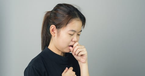 Your Kid's Cough: What You Need To Know