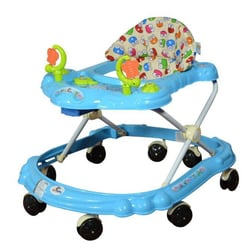 Does Your Baby Need A Walker?
