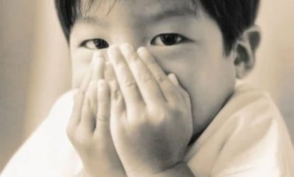Your kid's nosebleed: What you need to know