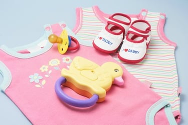 The Thomson Baby Planner Service: A one-stop service especially for Singapore parents!