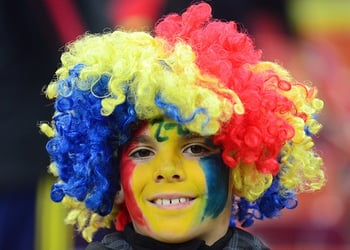 Lessons for kids from the FIFA World Cup 2014