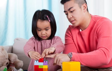 The importance of play in your child's overall development