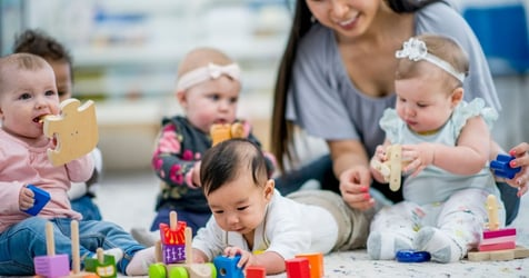 26 Classes For Babies In Singapore You Must Definitely Check Out!