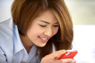 Sexting: Are your kids doing it?