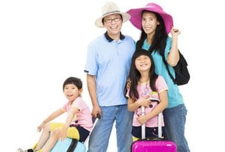 Travel Health - Have you thought about it?