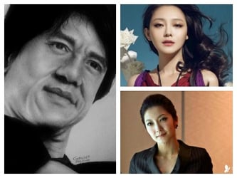 Guess these Asian celebrities: Do you know them all?