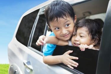 Looking for a stylish, safe and versatile car for your family? Read this.