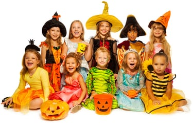 Where to Shop for Halloween Costumes in Singapore