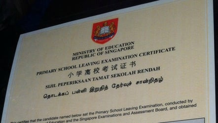 PSLE Results Day 2014 and FAQs from parents