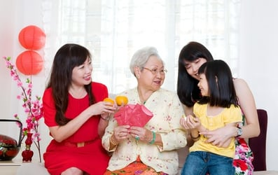 Want to create precious moments with your loved ones this Lunar New Year? Read this.