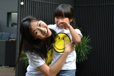 Jaime Teo on breastfeeding and being a mother - A must-read celebrity mum interview!
