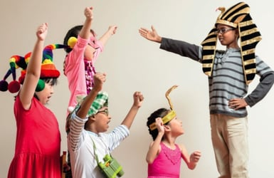 Why Creative thinking is necessary for 21st century competency