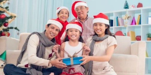 Christmas shopping in Singapore: Some surprising facts!