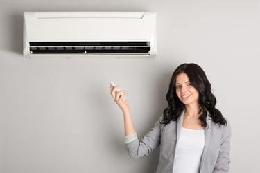 Is It Time To Service Your Air-Conditioner?
