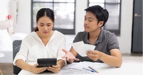 The 4 Biggest Pitfalls Of Opening A Joint Account With Your Spouse