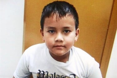 Eight-year-old boy electrocuted while charging mini motorcycle battery