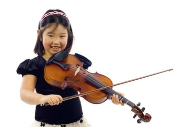 Violin for kids: 5 things to know before you buy a violin for your kids