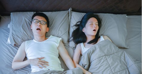10 Couple Sleeping Positions That Tell the State of Your Marriage
