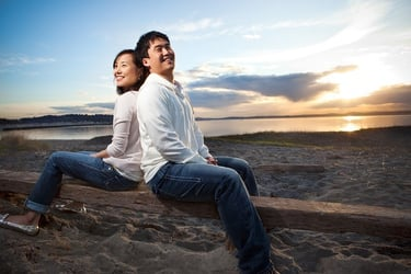 Your Spouse is Your Teammate, Not Your Enemy