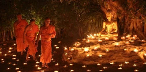 9 Things You Didn't Know About Vesak Day