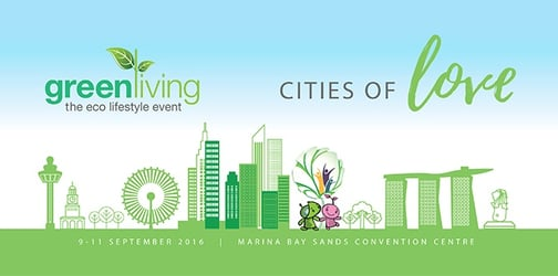 All you need to know about Green Living, Singapore's biggest eco lifestyle event