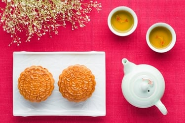 What Your Kids Should Know About The Mid-Autumn Festival