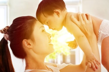 The secret to ensuring your baby's around-the-clock comfort
