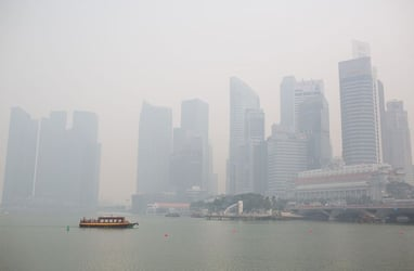 Singapore haze: Facts and precautions every family should know