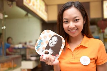 Exclusive: Kevryn Lim on her son, private life, campaigning and more