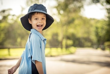 3 tips that really work to keep your child free from illness