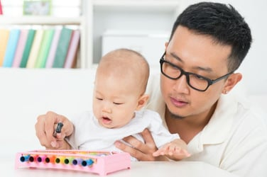 Music lessons Singapore: How to get your child started