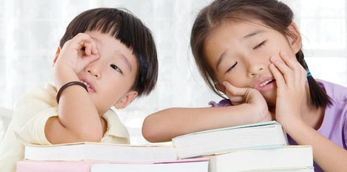 What Should I Do if My Kids Are Too Lazy to Study?