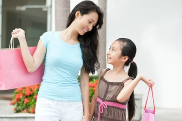 5 Best Retail Reward Clubs Mums Should Join For Great Deals