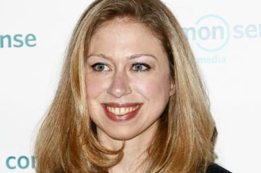 Chelsea Clinton opens up about her breastfeeding struggles as a working mum