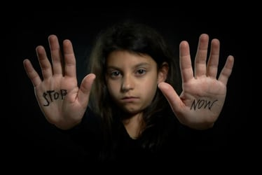 Why you need to talk to your child about sexual abuse now!