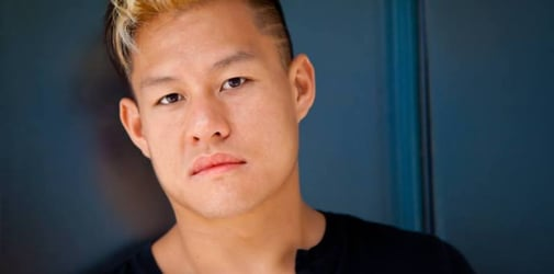 Broadway actor Kelvin Moon Loh speaks up for mum of child with autism